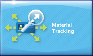 Material Tracking