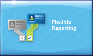 Flexible Reporting